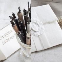 Kalligraphiekurs-Gutschein